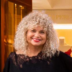 Anna Chwalisz, Inhaberin von Anna Dessous