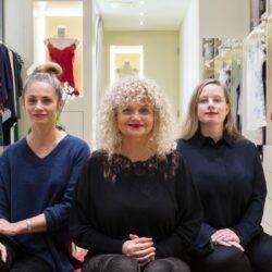 Anna Dessous Team: Wir freuen uns auf Ihren Besuch in unserer Boutique